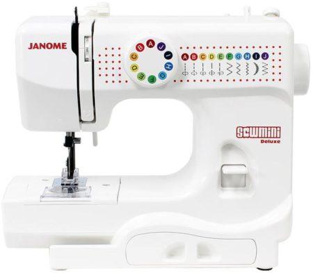 Šicí stroj Janome SEW MINI DX2