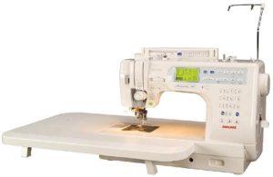 Šicí stroj Janome MC 6600 Professional