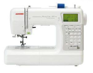 Šicí stroj Janome MC 5200