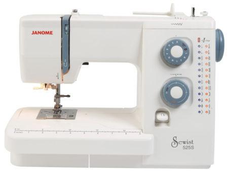 Šicí stroj Janome 525