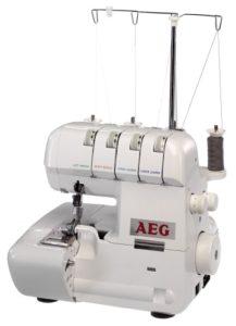 Overlock AEG 300
