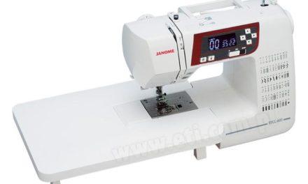 Šicí stroj Janome 603 DXL