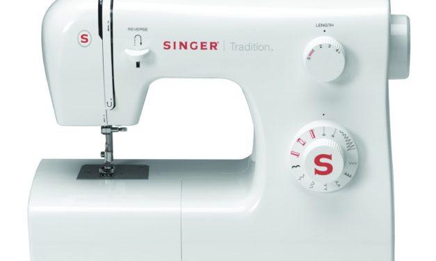 Šicí stroje Singer recenze