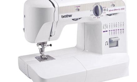 Šicí stroj Brother XL 5500