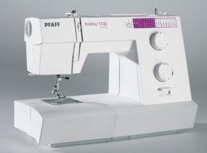 Šicí stroj Pfaff Hobby 1132