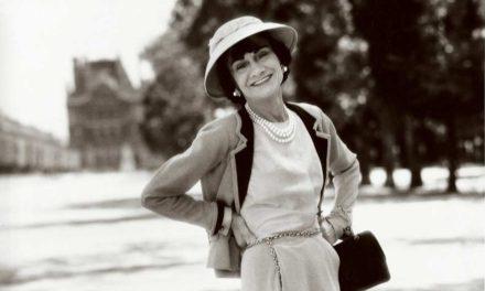 Coco Chanel – švadlena, která dobyla svět