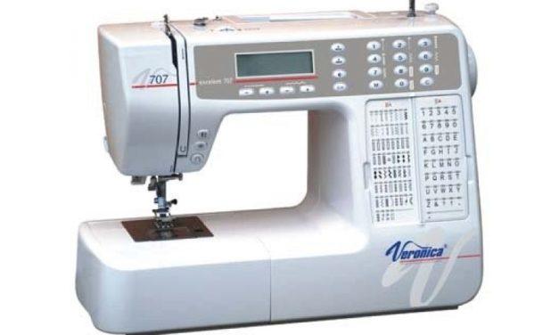 Na co se zaměřit, když kupujete šicí stroj