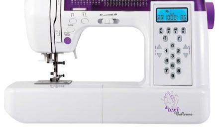 Chci koupit šicí stroj na běžné domácí šití, mám vybrat šicí stroj nebo overlock?