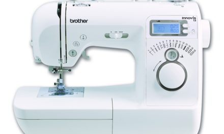 Jak pracují šicí stroje?