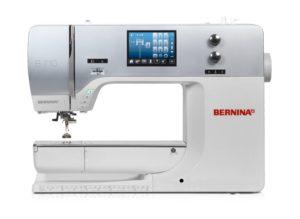 Šicí stroj Bernina B 710
