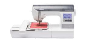 Vyšívací stroj Brother NV 750 E