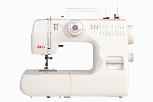 Šicí stroj AEG 12K
