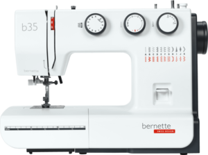 Šicí stroj Bernette b35