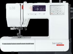 Šicí stroj Bernette b33