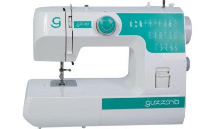 Šicí stroj Guzzanti