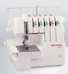 Coverlock - overlock Merrylock MK 3050 CL