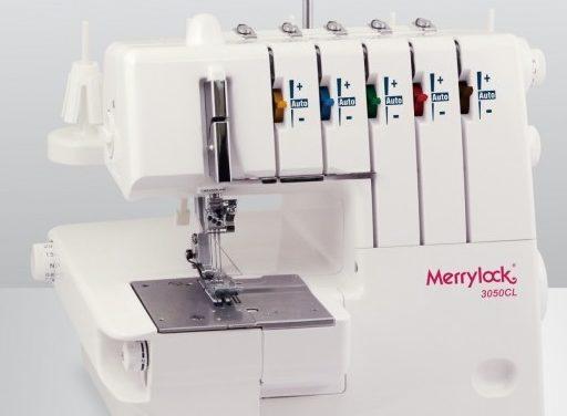 Overlocky Merrylock