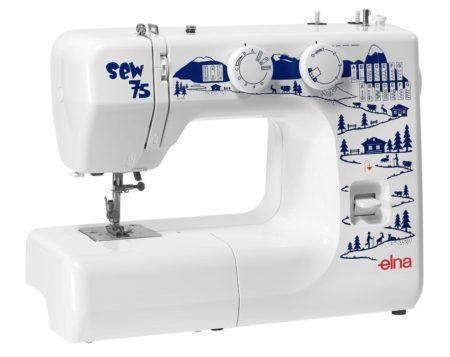 Šicí stroj Elna Sew 75