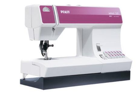 Šicí stroj Pfaff Select 3.0