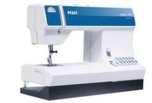 Šicí stroj Pfaff Select 2.0