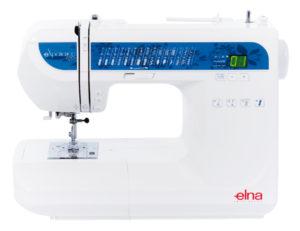 Šicí stroj Elna eXperience 520s