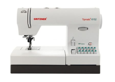 Šicí stroj Gritzner Tipmatic 6152