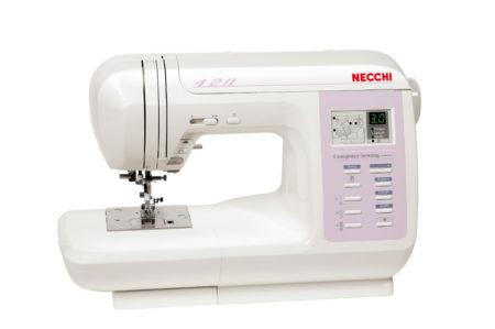 Šicí stroj Necchi 420