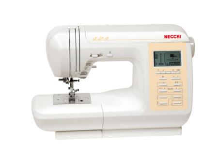 Šicí stroj Necchi 424
