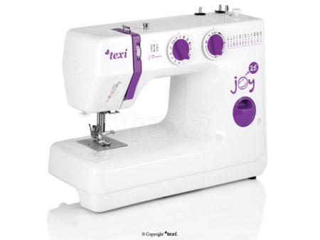 Šicí stroj Texi Joy 25