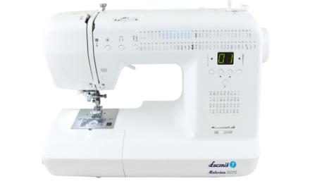 Jaké šicí stroje můžeme koupit?