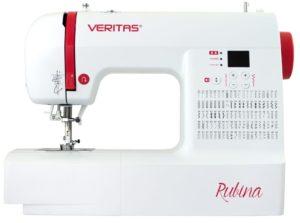 Šicí stroj Veritas Rubina