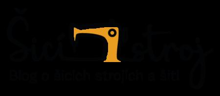 Šicí stroj logo